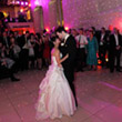 Church Restaurant Wedding Dance