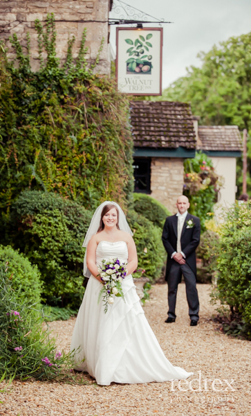 Danielle Amp Paul S Wedding Walnut Tree Inn Blisworth