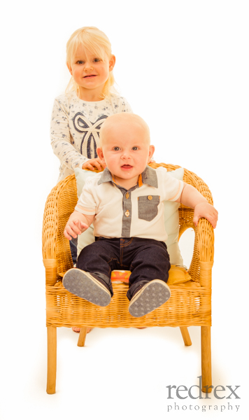 Baby and toddler photo shoot studio northampton