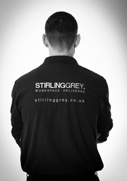 Stirling Grey