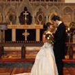 St Giles Church Northampton Wedding