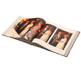 Wedding book from redrex